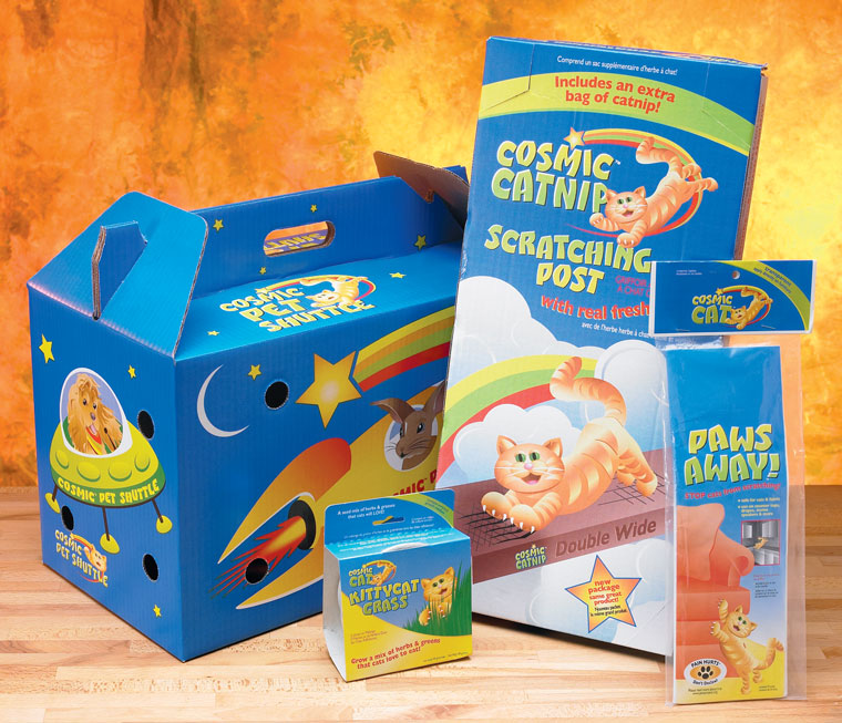 Cosmic Pet Products Charleston South Carolina