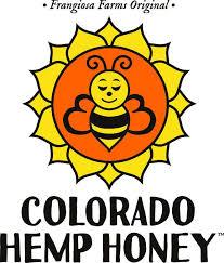 Colorado Hemp Honey Coeur d'Alene Idaho