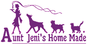 Aunt Jeni's Home Made Plainfield Illinois